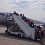 ( ・×・)Jetstarで成田から千歳へ  LCCで国内旅行