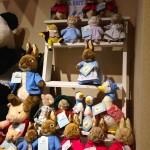 ( ・×・)雛人形の吉徳 浅草橋本店新装オープン 全品30%オフセール中だよ! ピーターラビットやスター・ウォーズも
