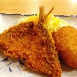 ( ・×・)「漁港直送 酒場 魚八 上野店」が9月25日オープン!ランチもあるよ