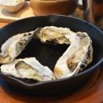 ( ・×・)飯田橋で今一番熱いシーフード料理屋さん「貝殻荘」(飯田橋サクラテラス)