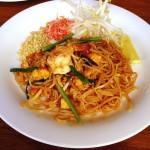 ( ・×・)銀座Velvia館のタイ料理「サイアム セラドン」にてホリデーランチ