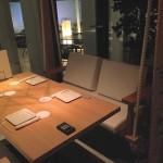 ( ・×・)北千住のきたテラスオープン ブランコ席がある「KICHIRI Garden Table 北千住」に行ってきたよ