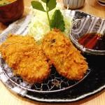 ( ・×・)アトレ上野で京都とんかつ「かつくら」でヒレかつ食べたよ