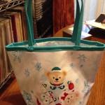 ( ・×・)東京ディズニーシー クリスマスのジェラトーニグッズいろいろ