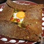 ( ・×・)ガレットとシードルがおすすめのお店「Pan de mere(パン デ メレ)」グランツリー武蔵小杉