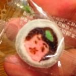 ( ・×・)金太郎飴本店で可愛い「東京名所めぐり」を買ってみたよ 三ノ輪