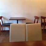 ( ・×・)清澄白河のカフェ「こふく」で激安モーニング
