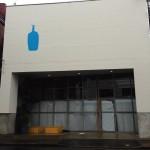 ( ・×・)コーヒー界のapple「ブルーボトルコーヒー」が日本にやってきた