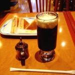 ( ・×・)本郷三丁目「カフェ アバンティー」でじっくり入れた美味しいコーヒーはいかが