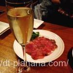 ( ・×・)スパークリングワインが1000円で75分飲み放題「アジト グレイス 渋谷」