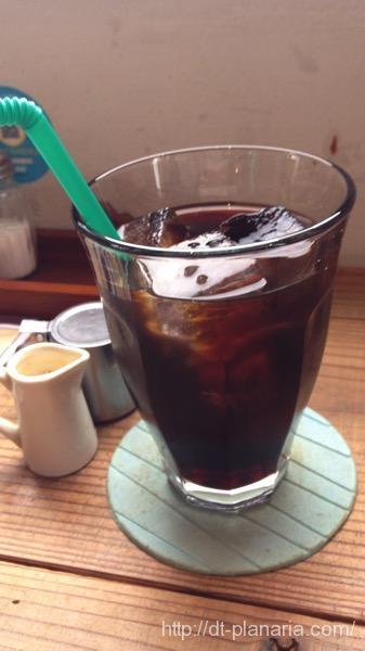 カフェ東京