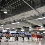 ( ・×・)成田空港第3旅客ターミナル 4月8日オープンします