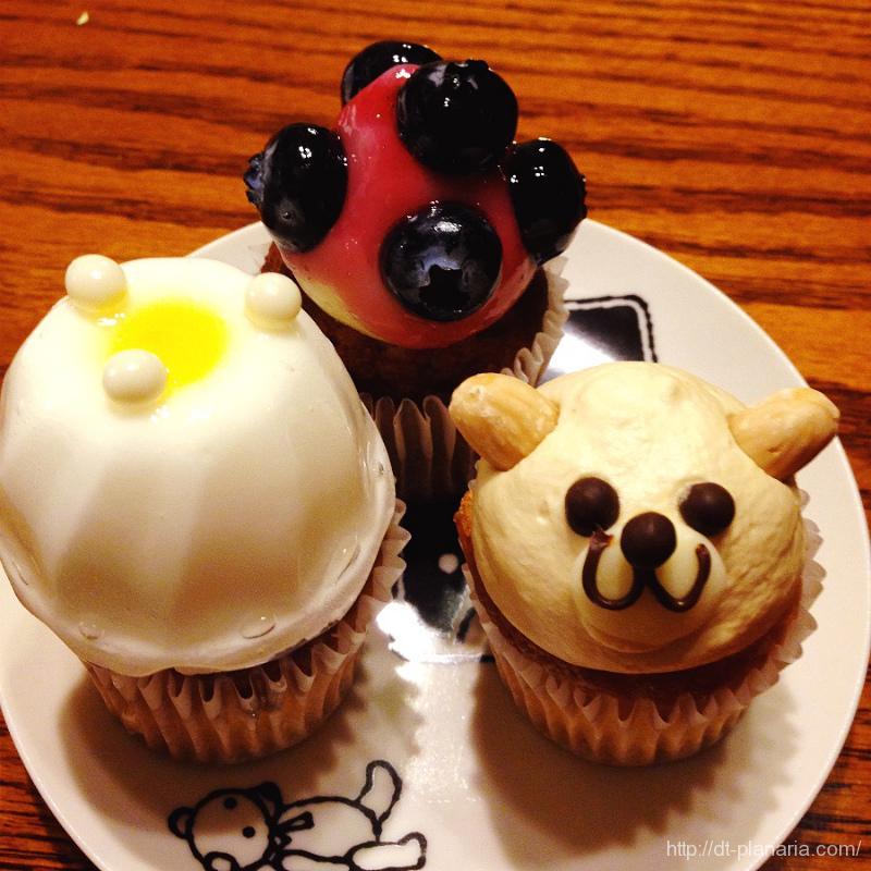 フェアリーケーキフェア