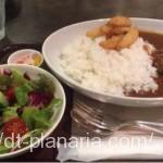 ( ・×・)高級フレンチレストランの格安ランチ JR上野駅改札からすぐ「ブラッスリーレカン キャフェ・スペース」