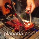 ( ・×・)錦糸町のヒレ肉が美味しい焼き肉屋でミートオークション