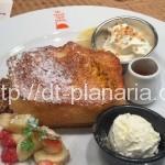 ( ・×・)あのフレンチトースト専門店が秋葉原にもやってきた!The French Toast Factory