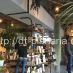 ( ・×・)上野にハイセンスな本屋さんがオープン!コーヒーも飲めてゆったり読書はいかが?