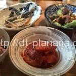 ( ・×・)緑に囲まれた癒しのカフェで休日ランチ「両国テラス」ランニングスポットとしても利用できます