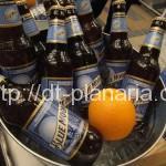( ・×・)全米ナンバーワンクラフトビール「ブルームーン」はお洒落で飲みやすいオレンジビールです