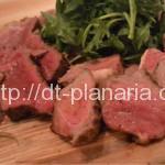 ( ・×・)薪で焼くお肉と生パスタが美味しいオシャレなイタリアン「Trattoria Cicci Fantastico」浜松町