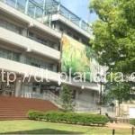 ( ・×・)千代田区の中学校を再利用したスペースでアートを感じながらランチはいかが?