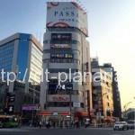 ( ・×・)上野の「大戸屋」はゆったりできるファミレスのような定食屋さんでした