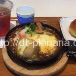 ( ・×・)パンだけじゃなく、しっかり食事もできる駅前のパン屋さん「ヴィ・ド・フランス・ダイニング 秋葉原店」