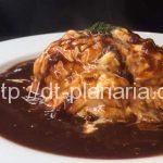 ( ・×・)奥渋谷の隠れ家カフェでランチ 900円でサラダ、スープ、ドリンク、デザート付き