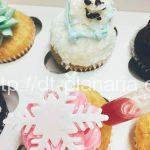 ( ・×・)可愛くてプレゼントにぴったりのカップケーキを買ってきたよ!「モナークカップケーキオブロンドン」上野マルイ