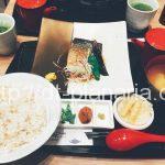 ( ・×・)鯖とお米に特化した定食屋さん「SABAR+(サバープラス)」上野マルイ
