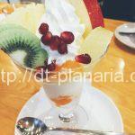 ( ・×・)並んでも食べたいフルーツパフェ「フルーツパーラーゴトー」浅草