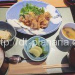 ( ・×・)アトレ上野の釜めし屋さんで、和食ランチしてきました。「まいか 米香」