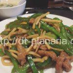( ・×・)稲荷町駅近くの中華料理ランチはリーズナブルでご飯はおかわり自由ですよ「中国飯店 天福楼」