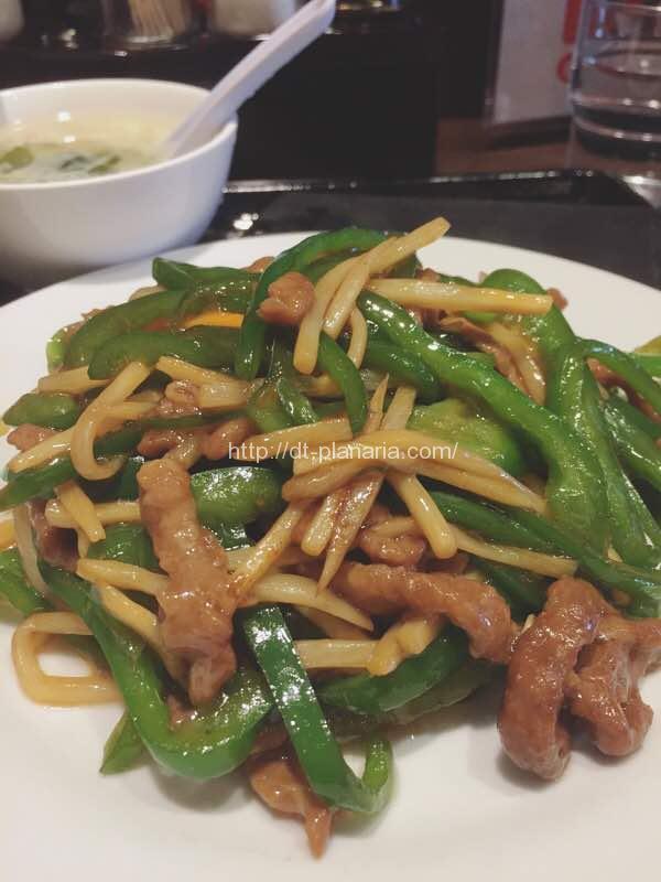 の 料理 近く 中華