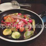 ( ・×・)珍しいお野菜がたっぷり食べられる身体に美味しいお野菜バル「noki shibuya」渋谷