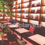 ( ・×・)銀座のど真ん中に30分500円からのドリンク飲み放題の電源カフェがあるよ「Lounge ceylon time」