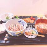 ( ・×・)篠崎駅前に美容院が作ったオシャレなオーガニックカフェを見つけたよ「organic cafe Lamno」