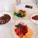 ( ・×・)札幌駅からも大通駅からも近いスパがあって朝食が美味しいホテル「ホテルモントレエーデルホフ札幌」