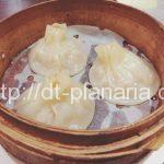 ( ・×・)「台湾小籠包」で小籠包付きランチを食べてきた。ルミネ池袋