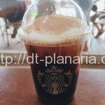 ( ・×・)カスタム初心者でも簡単!スタバのドリップコーヒーにホイップ追加してみよう!おかわりも100円でできますよ