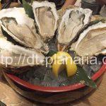 ( ・×・)生牡蠣から焼き牡蠣までさまざまな牡蠣料理でカキ三昧!「カキ小屋首領マサオ」大宮