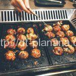 ( ・×・)自分で焼いて食べられる「たこ焼き定食ランチ」がめちゃ楽しいよ!「蛸之徹 」梅田