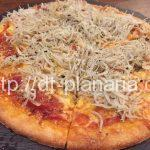 ( ・×・)「しらすピザ」が上野で食べられるよ!「入谷海岸 湘南食堂 上野店」