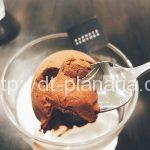 ( ・×・)清澄白河の「ザ クリーム オブ ザ クロップ コーヒー」がバーニーズニューヨークとコラボしてたよ!銀座