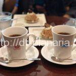 ( ・×・)北欧カフェで2種類の淹れ方のコーヒーを飲み比べ「OSLO COFFEE」銀座