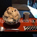 ( ・×・)上野御徒町のPARCO_ya(パルコヤ)にあのミシュランで星が付いている「くろぎ」の和カフェがオープンしたよ!