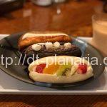 ( ・×・)上野のコッペパン専門店の新作いろいろテイクアウト「iacoupe(イアコッペ)」