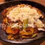 ( ・×・)韓国料理の美味しいどこどり「KollaBo(コラボ)」でチヂミとチーズダッカルビを食べてきたよ 上野