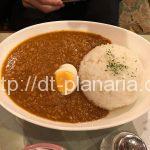( ・×・)上野で人気の純喫茶「王城」で1日10食限定の薬膳キーマカレー
