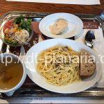 ( ・×・)渋谷のど真ん中で本格イタリアンの1000円ランチ!「ラ・ソフィッタ (La Soffitta) 」